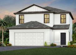 Hamden - Cassia Estates: Lauderdale Lakes, Florida - Pulte Homes