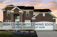 Beacon Pointe by Pulte Homes in Detroit Michigan