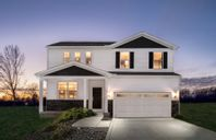 Tallmadge Reserve by Pulte Homes in Akron Ohio