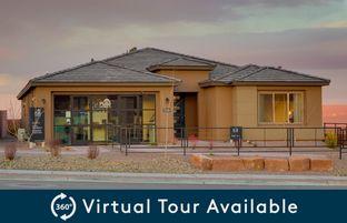 Parklane - Broadmoor Heights Peak: Rio Rancho, New Mexico - Pulte Homes