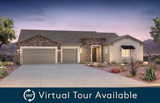 Virtue - Palomino Estates: Cave Creek, Arizona - Pulte Homes
