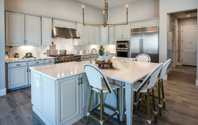 Kitchen featured in the Virtue By Pulte Homes in Phoenix-Mesa, AZ