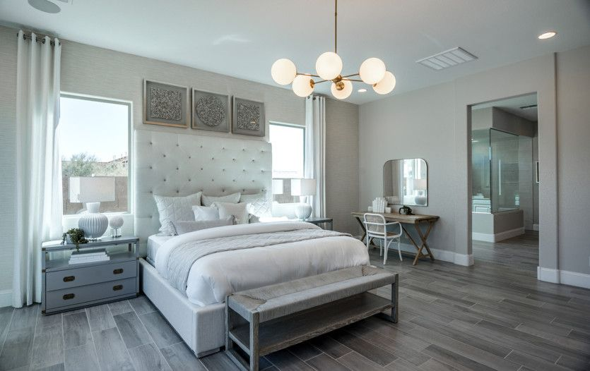 Bedroom featured in the Virtue By Pulte Homes in Phoenix-Mesa, AZ