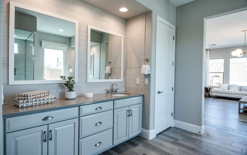 Bathroom featured in the Virtue By Pulte Homes in Phoenix-Mesa, AZ