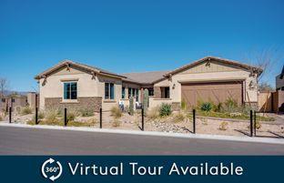 Dignitary - Palomino Estates: Cave Creek, Arizona - Pulte Homes