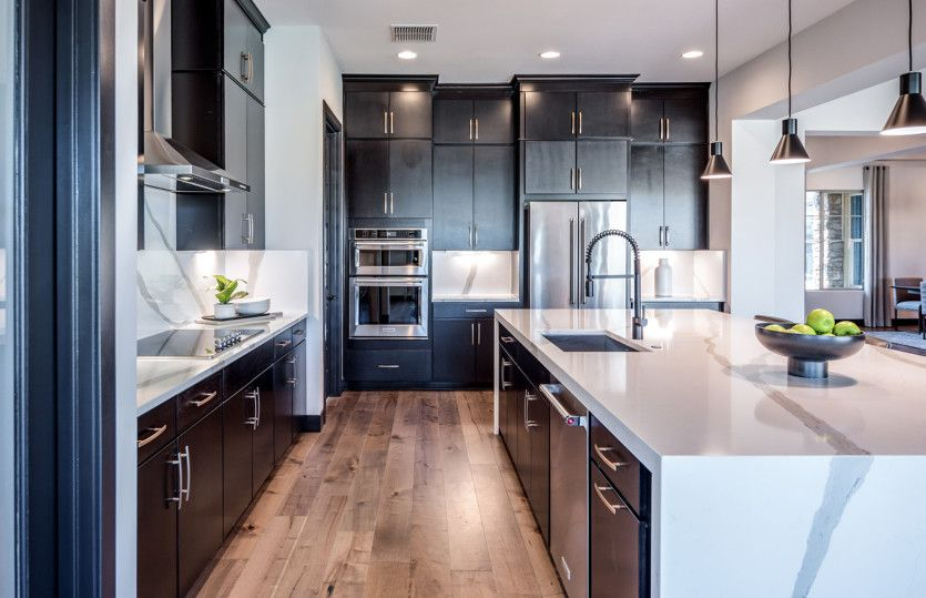 Kitchen featured in the Dignitary By Pulte Homes in Phoenix-Mesa, AZ
