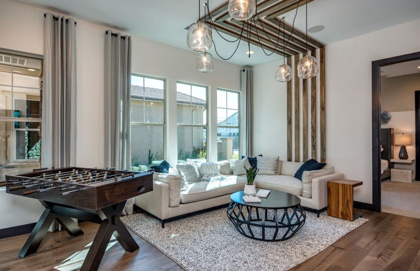 Living Area featured in the Dignitary By Pulte Homes in Phoenix-Mesa, AZ