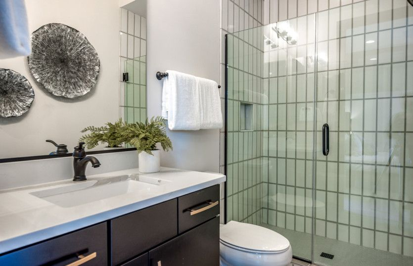 Bathroom featured in the Dignitary By Pulte Homes in Phoenix-Mesa, AZ