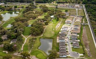 Oaks of Pasco by Pulte Homes in Tampa-St. Petersburg Florida