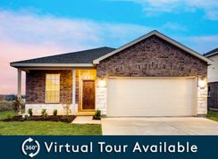 Independence - Sunset Pointe: Fort Worth, Texas - Pulte Homes
