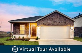 Independence - Whitewing Trails: Princeton, Texas - Pulte Homes