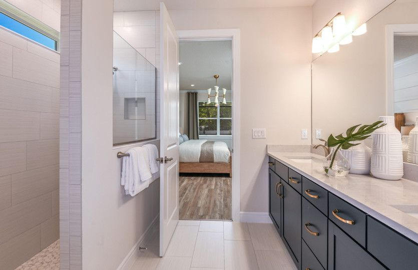 Bathroom featured in the Ashby Grand By Pulte Homes in Tampa-St. Petersburg, FL