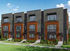 Residence III - 90 Degrees: Bellevue, Washington - Pulte Homes