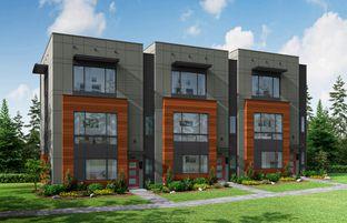 Residence V - 90 Degrees: Bellevue, Washington - Pulte Homes