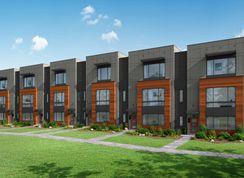 Residence VII - 90 Degrees: Bellevue, Washington - Pulte Homes