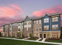 Baywood - Watershed: Laurel, District Of Columbia - Pulte Homes