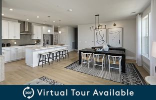 Declan - MetroPark at Arrowbrook: Herndon, District Of Columbia - Pulte Homes