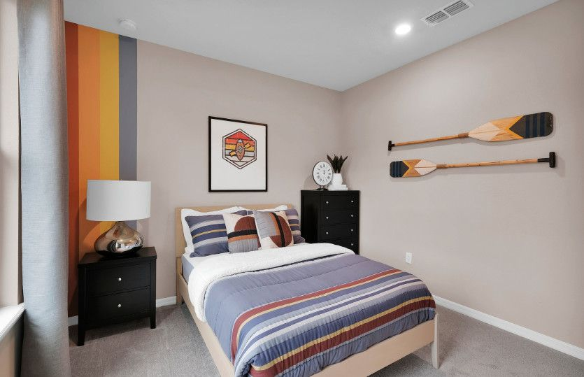 Bedroom featured in the Highgate By Pulte Homes in Jacksonville-St. Augustine, FL