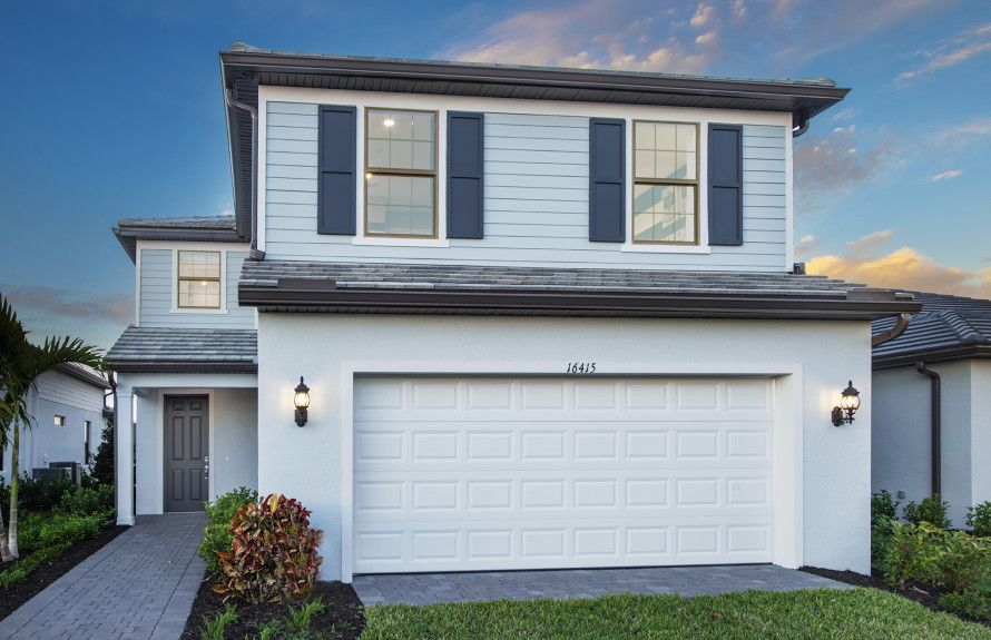 'Avalon Park at Ave Maria' by Pulte Homes - Florida - Naples in Naples