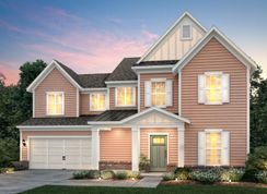 Waterstone - Southstone: Stallings, North Carolina - Pulte Homes