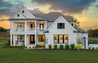 Daventry by Pulte Homes in Nashville Tennessee