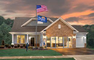 Martin Ray - Retreat at Glenross: Delaware, Ohio - Pulte Homes