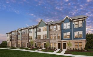 Watershed by Pulte Homes in Washington Maryland