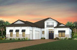 Aventura - Corkscrew Estates: Estero, Florida - Pulte Homes