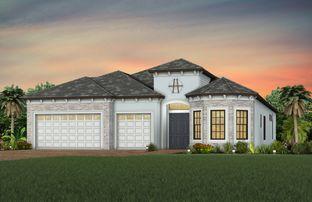 Layton - Corkscrew Estates: Estero, Florida - Pulte Homes