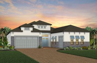 Madeira - Corkscrew Estates: Estero, Florida - Pulte Homes