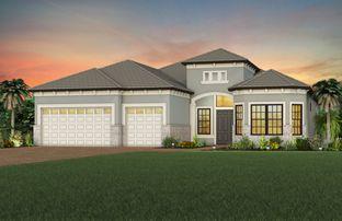 Regalia - Corkscrew Estates: Estero, Florida - Pulte Homes