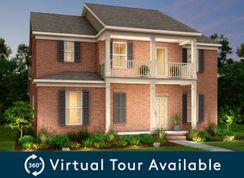 Firestone - Wynfield: Mount Juliet, Tennessee - Pulte Homes