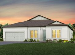 Easley - Hawks Reserve: Riverview, Florida - Pulte Homes