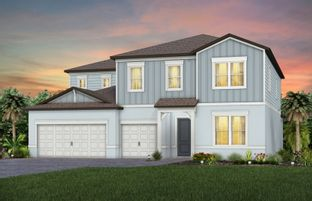 Oakhurst - Hawks Reserve: Riverview, Florida - Pulte Homes