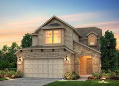 Harrison - Oak Forest Manor: Houston, Texas - Pulte Homes