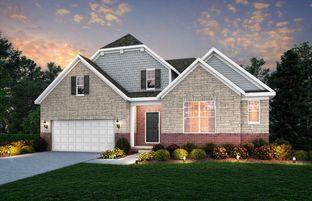 Lyon - Pittsfield Glen: Ann Arbor, Michigan - Pulte Homes