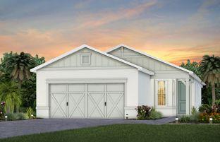 Drayton - Tohoqua: Kissimmee, Florida - Pulte Homes