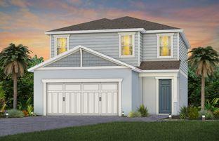 Henley - Tohoqua: Kissimmee, Florida - Pulte Homes