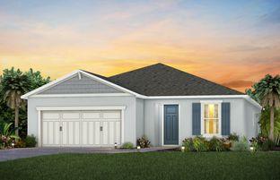 Mainstay - Tohoqua: Kissimmee, Florida - Pulte Homes