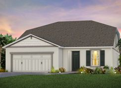 Mainstay Grand - Tohoqua: Kissimmee, Florida - Pulte Homes