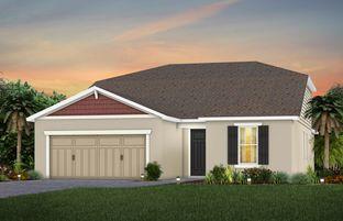 Mystique Grand - Tohoqua: Kissimmee, Florida - Pulte Homes
