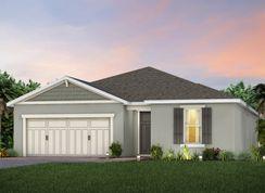 Palmary - Tohoqua: Kissimmee, Florida - Pulte Homes