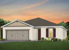 Prosperity - Tohoqua: Kissimmee, Florida - Pulte Homes