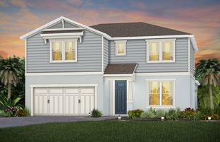Whitestone - Tohoqua: Kissimmee, Florida - Pulte Homes