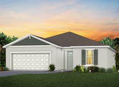 Mystique - Tohoqua Reserve: Kissimmee, Florida - Pulte Homes