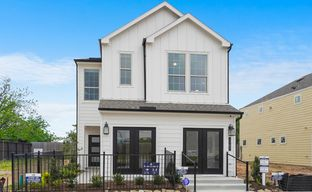 Summerlyn Terrace by Pulte Homes in Houston Texas