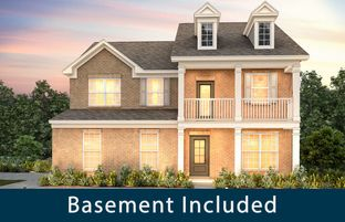 Continental II - Norman Creek: Hendersonville, Tennessee - Pulte Homes