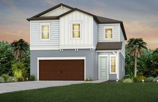 Westland - Pier Pointe: Clearwater, Florida - Pulte Homes