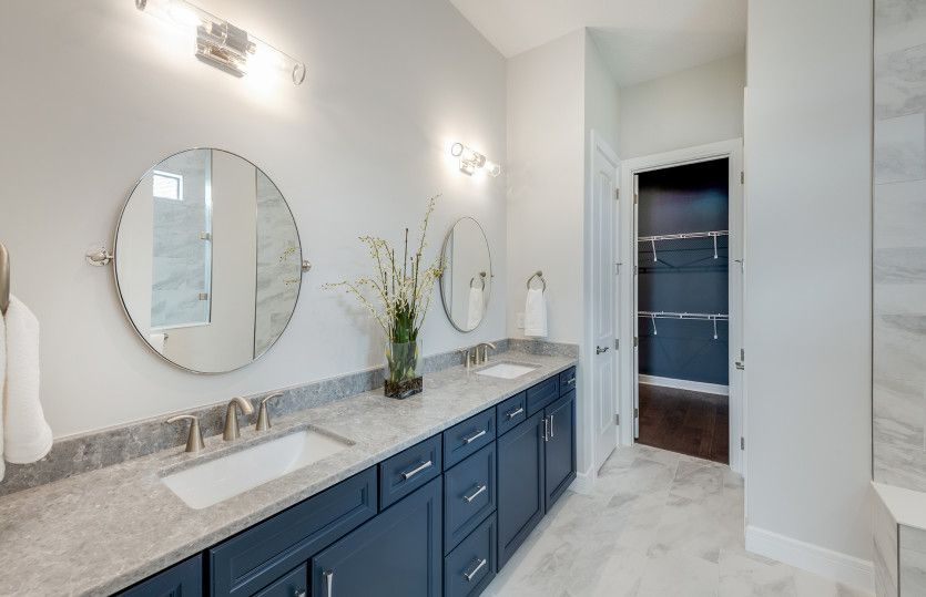 Bathroom featured in the Ashby By Pulte Homes in Naples, FL