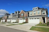 The Groves at Rochester Hills by Pulte Homes in Detroit Michigan